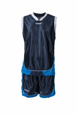 Tokio Blu Royalgrigio Max Sport pentru baschet