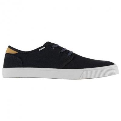 Toms Carlo Sneakers bleumarin