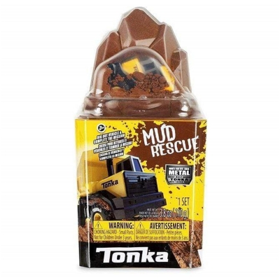 Tonka MM Mud Rescue 21 multicolor