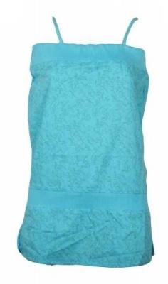 Top femei Wurly Blue Trespass