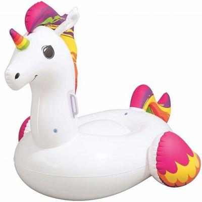 Toy Bestway Inflatable Unicorn 150x117cm 41114 7557