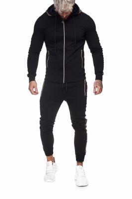 Trening barbati redox jg-1424 negru
