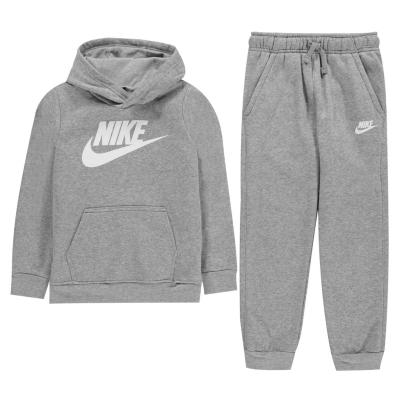 Treninguri Nike baietei gri