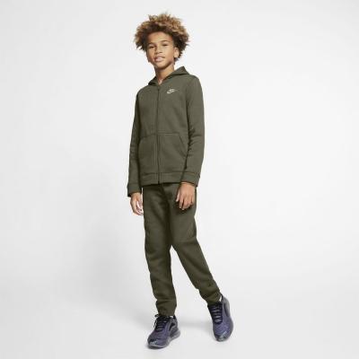 Trening Nike pentru baietei rough verde