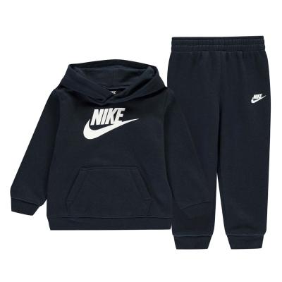 Treninguri Nike pentru baieti pentru Bebelusi bleumarin