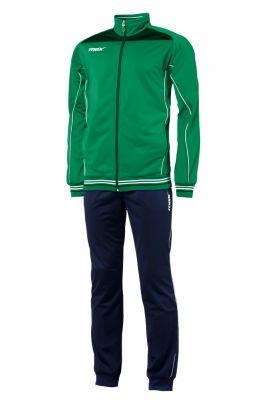 Trening sport Asiago Verde Blu Bian Max Sport