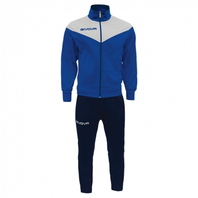 Trening sport TUTA VENEZIA Givova albastru