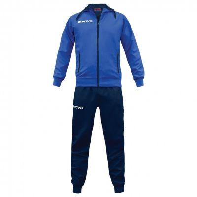 Trening sport TUTA WINNER Givova albastru