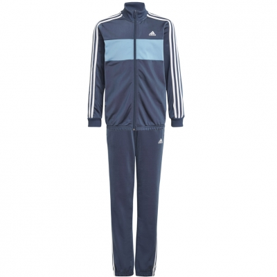 Treninguri Adidas Essentials Tiberio For bleumarin And albastru GU2757 pentru Copii