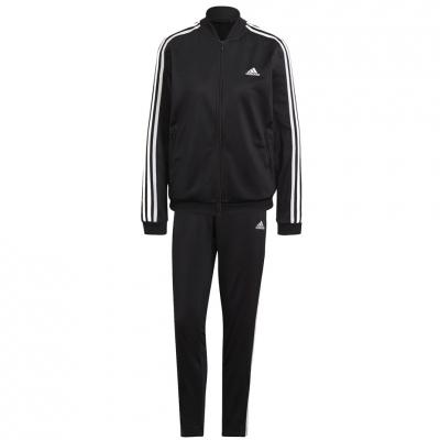 Treninguri Adidas Essentials Tracsuit negru GM5534 pentru femei