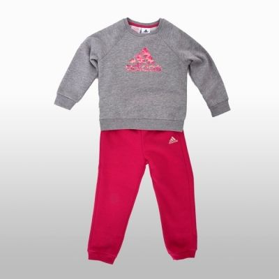 Trening adidas Sports Logo Jogger Fete