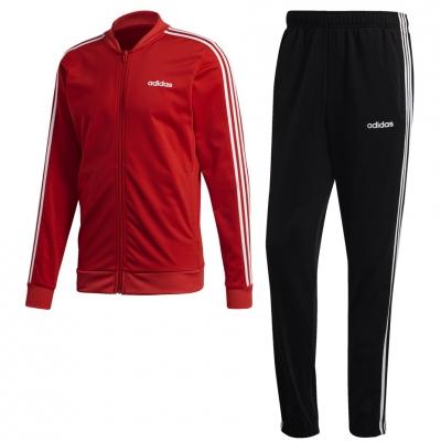 Treninguri Adidas MTS B2BAS 3S C negru-rosu FM6308 pentru Barbati