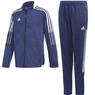 Treninguri For Adidas Tiro Suit bleumarin GP1026 pentru Copii