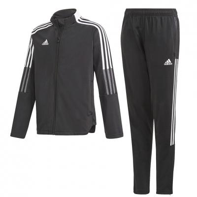 Treninguri For Adidas Tiro Suit negru GP1027 pentru Copii