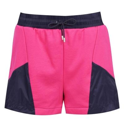 Treninguri Hugo Hugo Boss Short bright roz