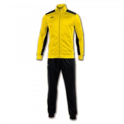 Treninguri Joma Academy Dark galben-negru bleumarin