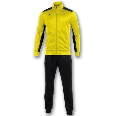 Treninguri Joma Academy galben-negru bleumarin