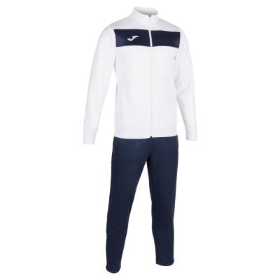Treninguri Joma Academy II alb-negru bleumarin