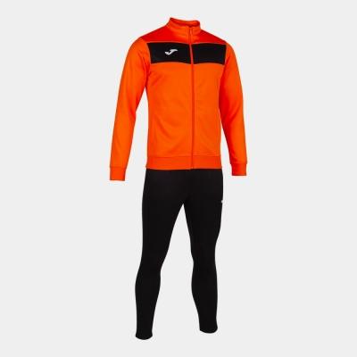 Treninguri Joma Academy II portocaliu-negru