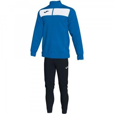 Treninguri Joma Academy II Royal-alb albastru roial bleumarin