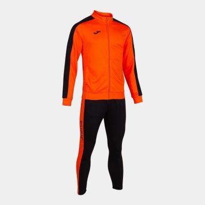 Treninguri Joma Academy III portocaliu-negru