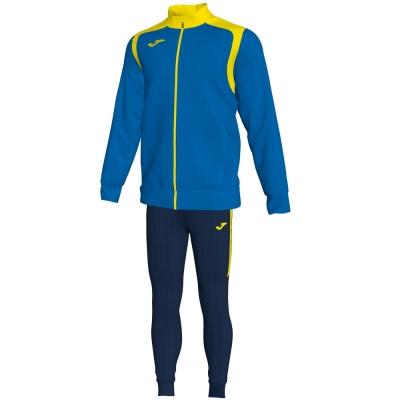 Treninguri Joma Champion V Royal-galben albastru roial