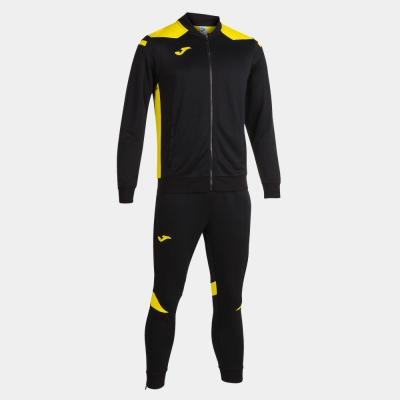 Treninguri Joma Championship Vi negru galben