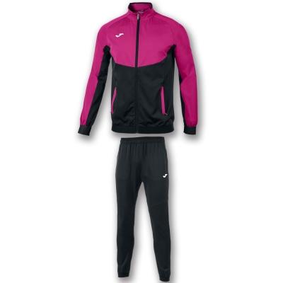 Trening fotbal Joma Essential Micro negru-roz