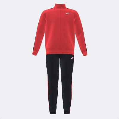 Joma ChAndal Twin Rojo Negro rosu negru