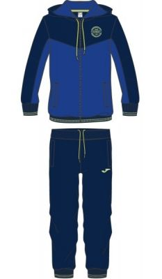 Treninguri Joma University bleumarin-royal
