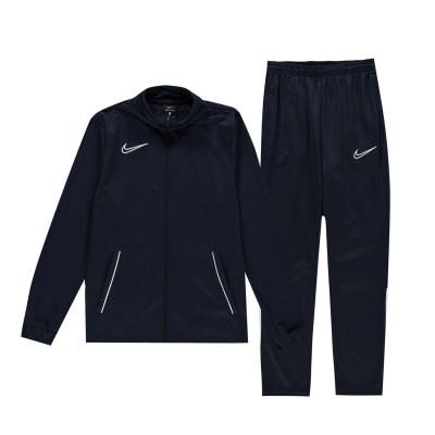 Treninguri Nike Academy Warm Up pentru baietei bleumarin