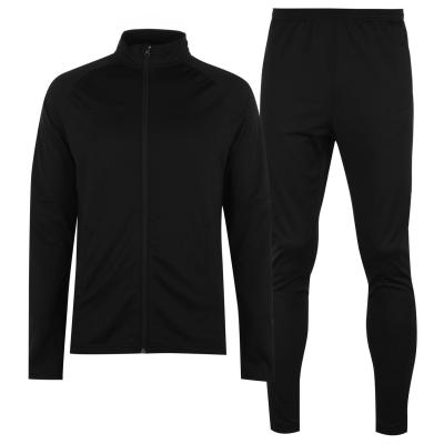 Treninguri Nike Academy Warm Up pentru Barbati triple negru