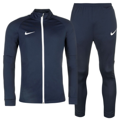 Treninguri Nike Academy Warm Up pentru Barbati bleumarin