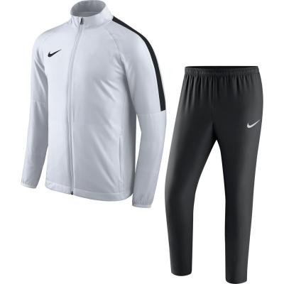 Treninguri Nike Academy Woven pentru Barbati alb negru