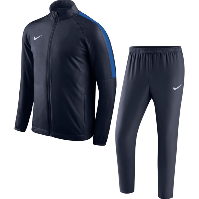 Treninguri Nike Academy Woven pentru Barbati bleumarin