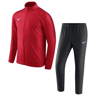 Treninguri Nike Academy Woven pentru Barbati rosu negru