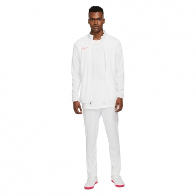Treninguri  Nike Df Academy 21 Trk Suit K alb CW6131 100 pentru Barbati