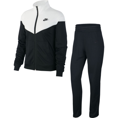 Treninguri Nike NSW pentru Femei negru