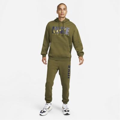 Treninguri Nike Sportswear pentru Barbati rough verde