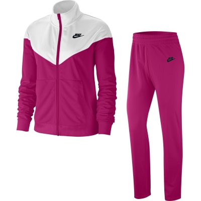 Treninguri Nike Sportswear pentru Femei roz alb