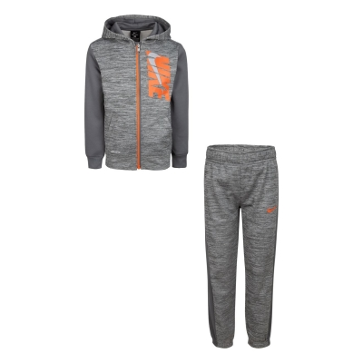 Treninguri Nike CB baietei gri carbon deschis