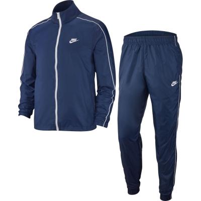Treninguri Nike Woven albastru bleumarin
