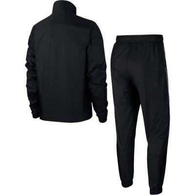 Treninguri Nike Woven negru alb