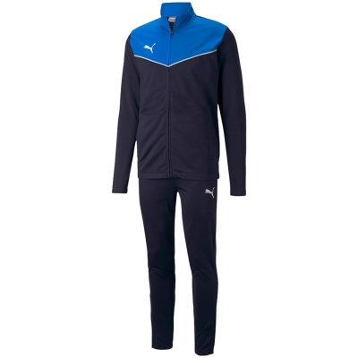 Treninguri Puma Individual RISE Electric B bleumarin-albastru 657534 02 pentru Barbati