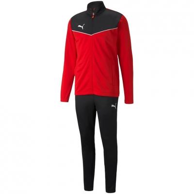 Treninguri  Puma Individual RISE rosu-negru 657534 01 pentru Barbati