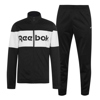 Treninguri Reebok Tricolour pentru Barbati negru