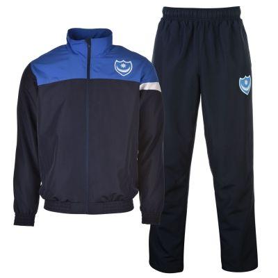 Treninguri Team Portsmouth Club pentru Barbati