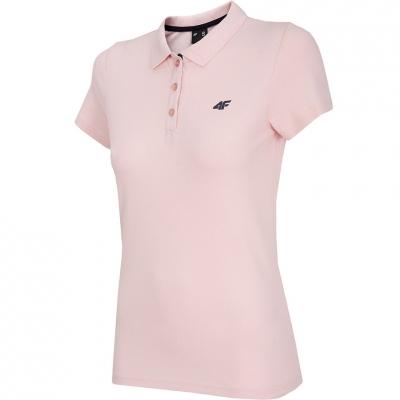 Tricou 4F Bright roz NOSH4 TSD007 56S pentru femei