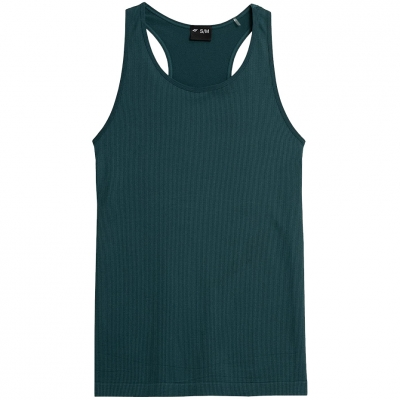 Tricou 4F Dark verde H4Z21 TSD031 40S pentru femei