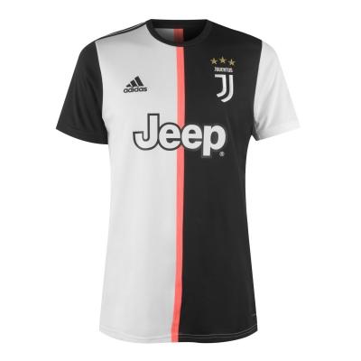 Tricou Acasa adidas Juventus 2019 2020 negru alb